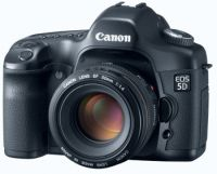 Canon EOS 5D kit EF 24-105