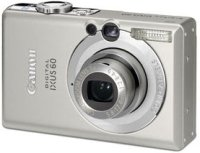 Canon Digital IXUS 60 + Canon CP-510 Photo Printer