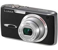 Panasonic DMC-FX01 black